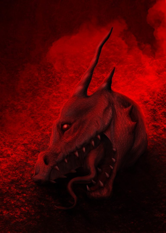 Beheaded Dragon